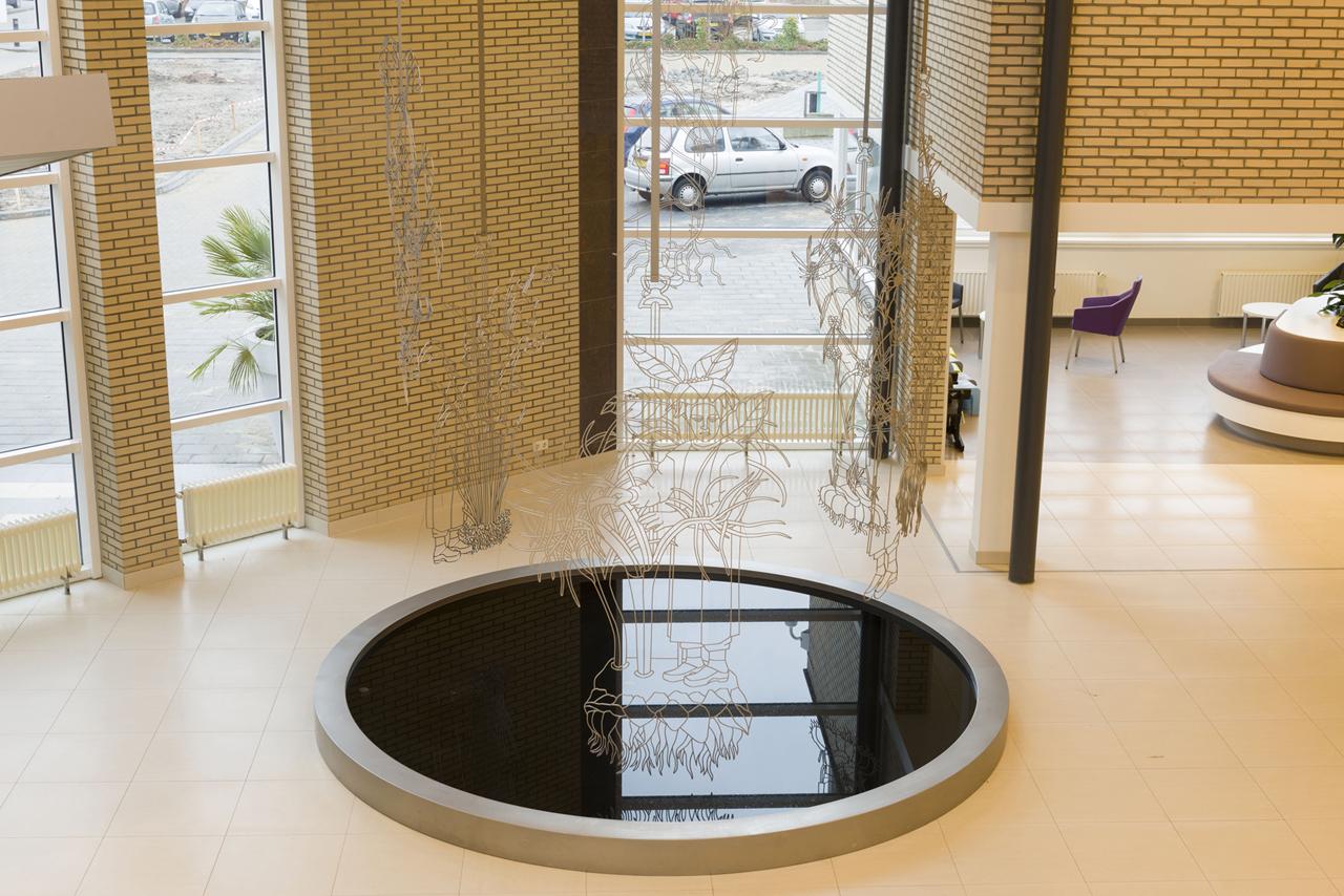 Installation View, Máxima Medisch Centrum Eindhoven, 2013